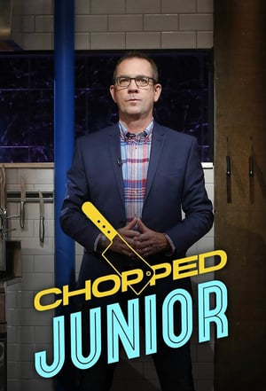 Chopped Junior S09E01 Turkey Day Hooray WEBRip x264-CAFFEiNE