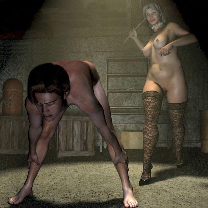 Mature lesbian domination porn-8197