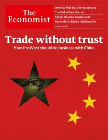 The Economist (20200718) - calibre