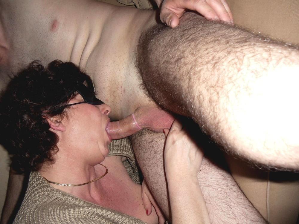 Mature french threesome porn-4350
