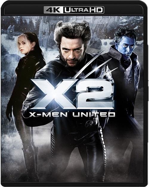 X-Men 2 - X2 (2003)