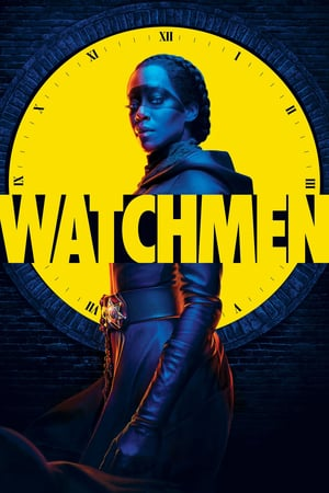 Watchmen S01E04 If You Dont Like My Story Write Your Own 1080p AMZN WEB-DL DDP5 1 ...