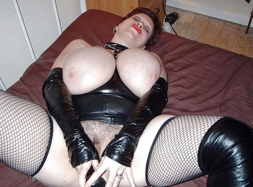 Foot fetish big tits-9068