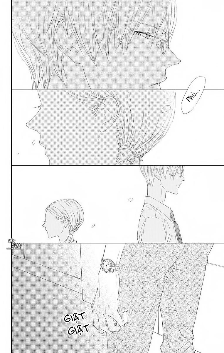 Game – Suit No Sukima chap 20 - Trang 23