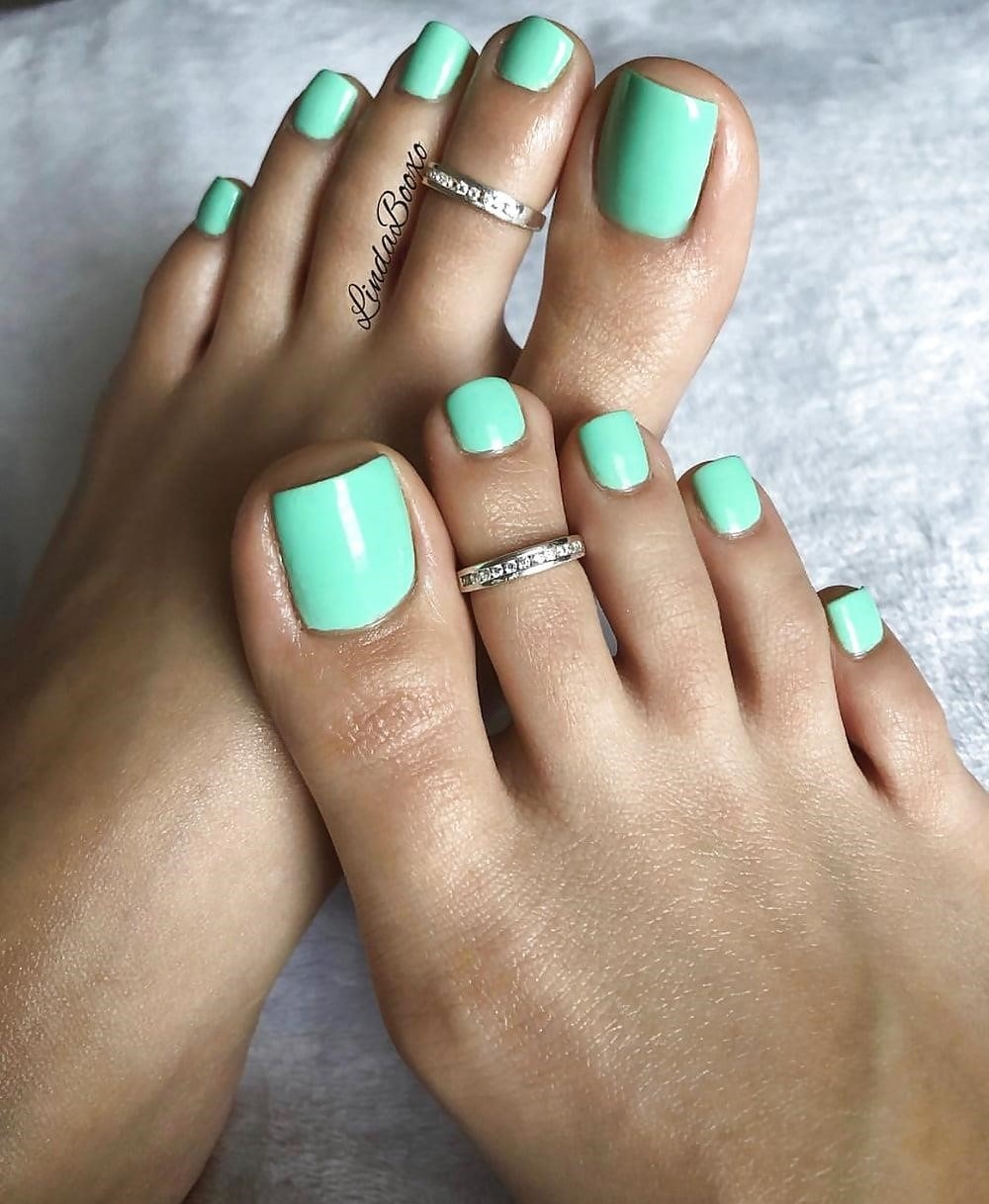 Asian toes porn-5468