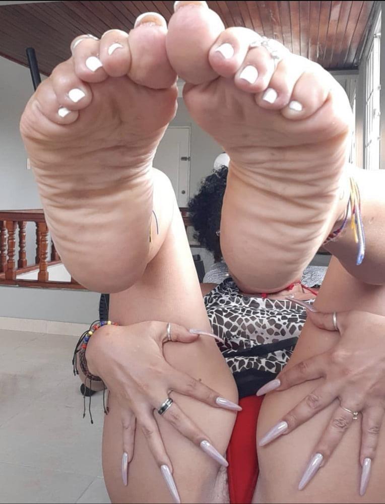 Milf toes porn-5232