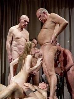 Bisexual men orgy-6181