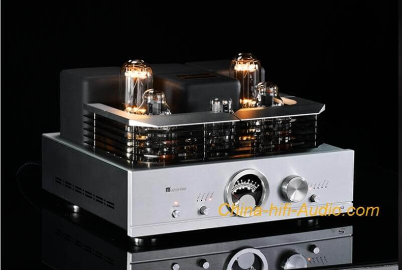 China-hifi-Audio Introduces First-Class Muzishare Audiophile Tube Amplifiers for Use in Audio Systems