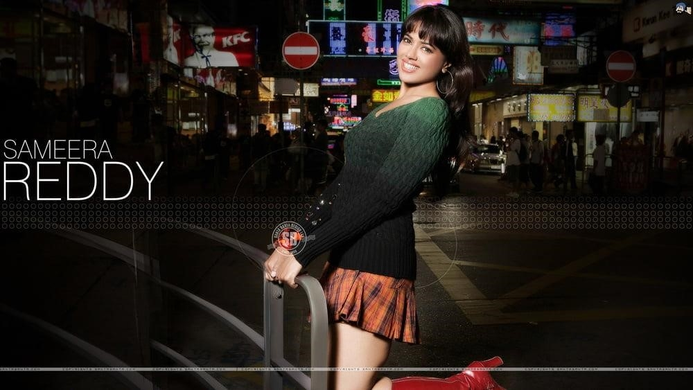Sameera reddy sexy photos-4708