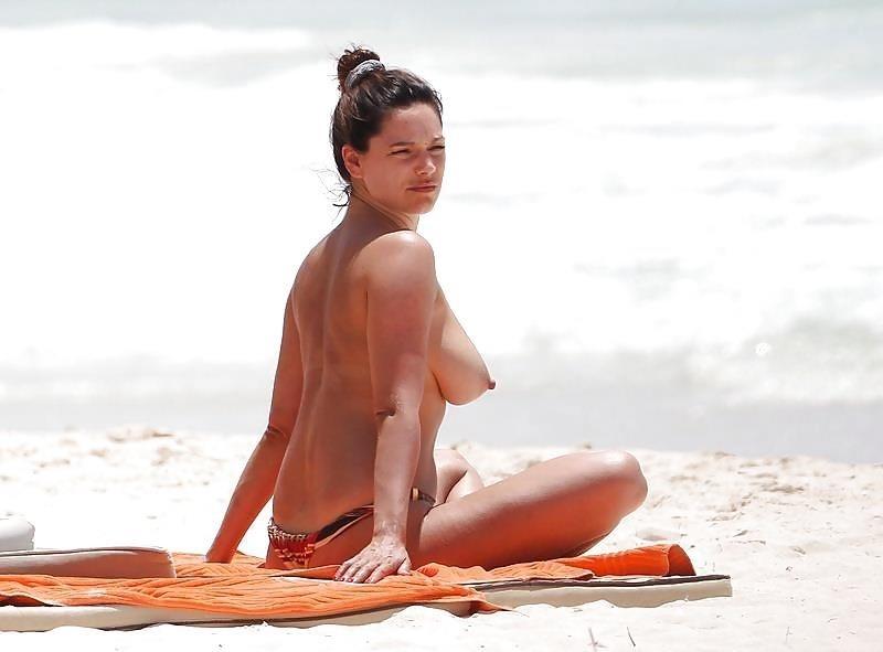 Kelly brook nude porn-5787