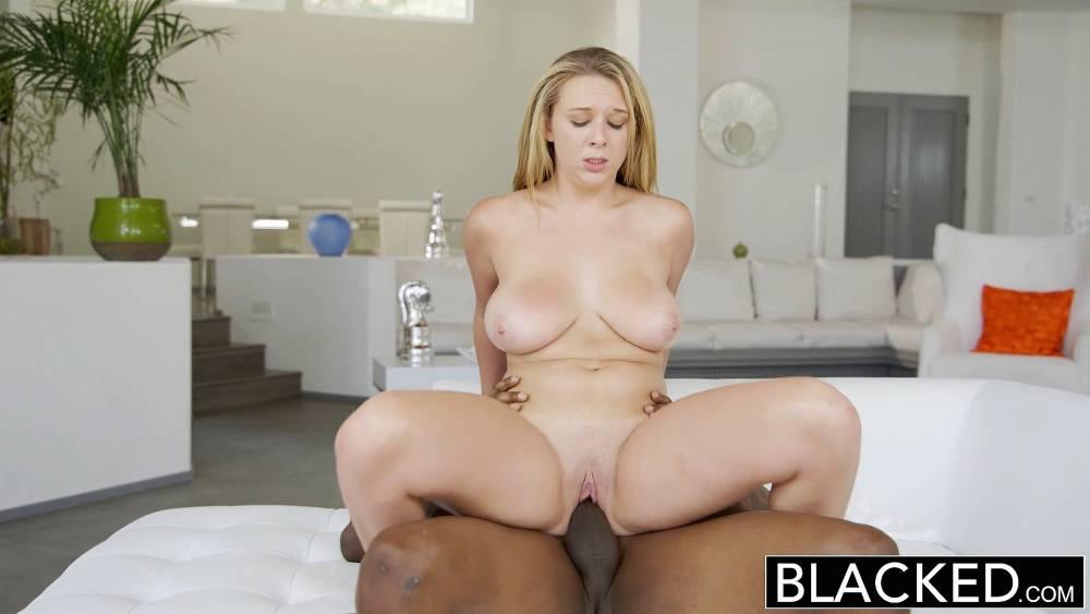 Brooke Wylde, Flash Brown – Brooke Wylde has been BLACKED – Blacked
