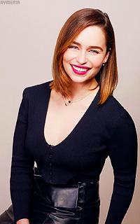 Emilia Clarke LxMRUnVo_o