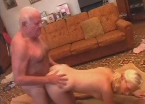 Chubby grandpa porn-7217