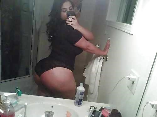 Fat black booty porn-2174