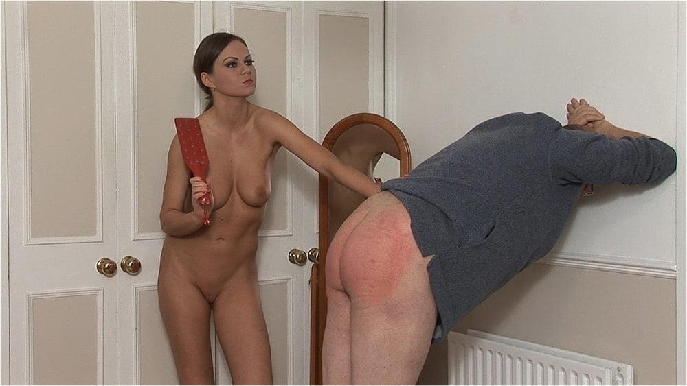 Femdom spanking xhamster-3986