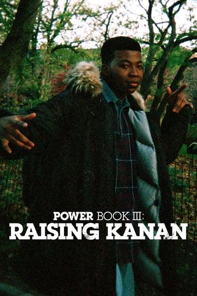 Power Book III Raising Kanan S01E03 iNTERNAL 1080p HEVC x265-MeGusta