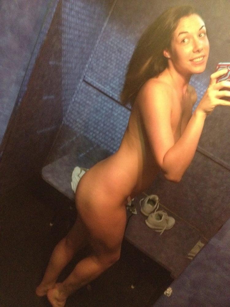 Teen mirror pic nude-9281