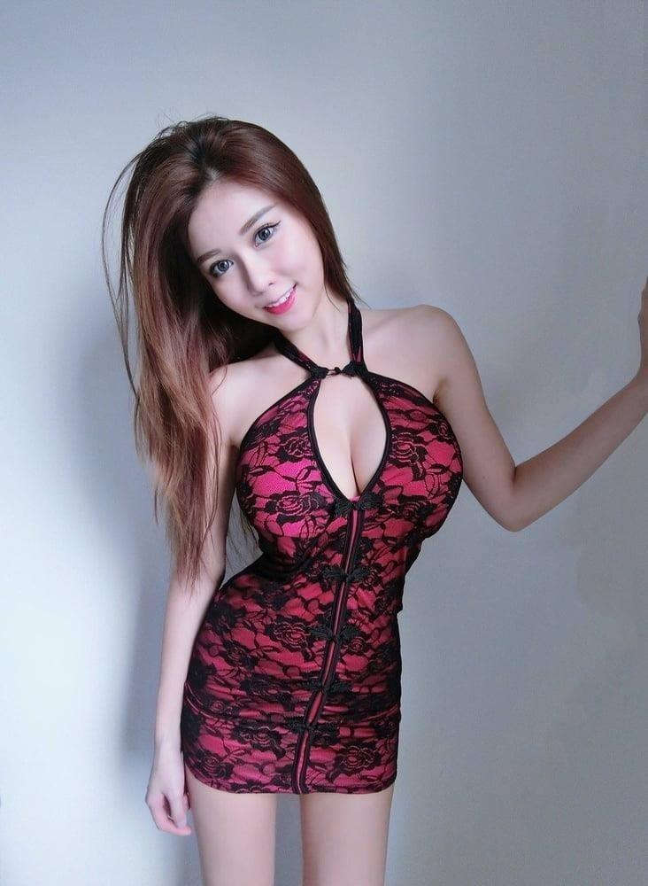 Sexy asian girl big tits-2536