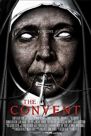 the convent 2018 BRRip AC3 x264-CMRG