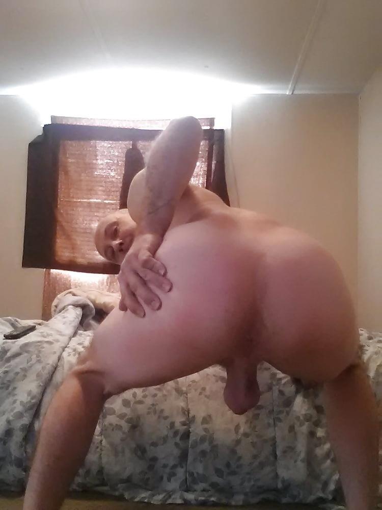 First anal porn amateur-9387