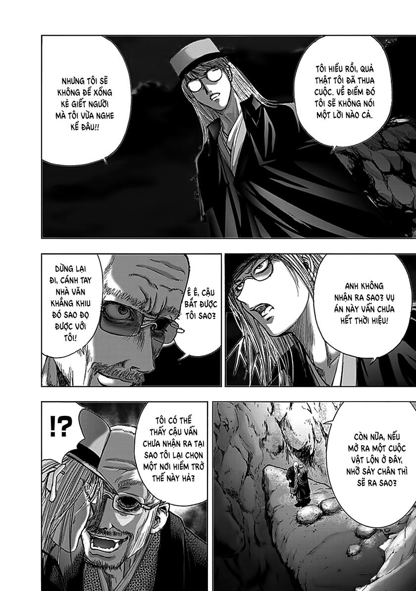 Dị Nhân Quán Chapter 69 - Trang 25