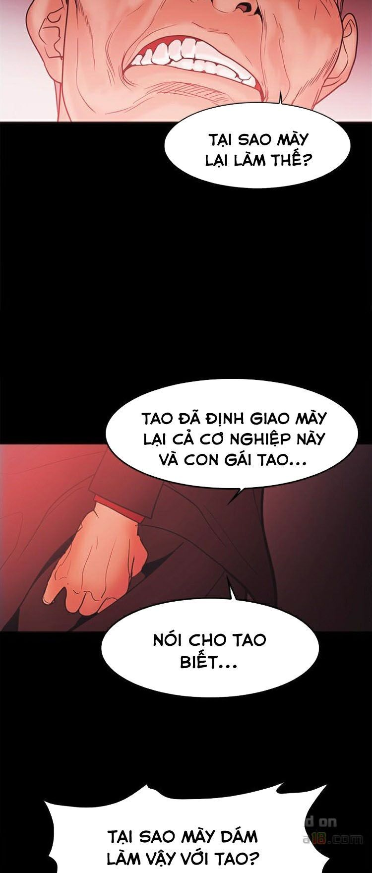 Loser Chapter 71 - Trang 11
