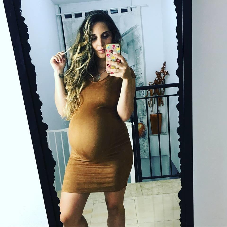 Pregnant latina teen porn-8481