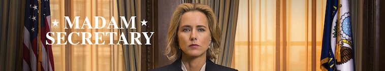 Madam Secretary S06E06 XviD-AFG