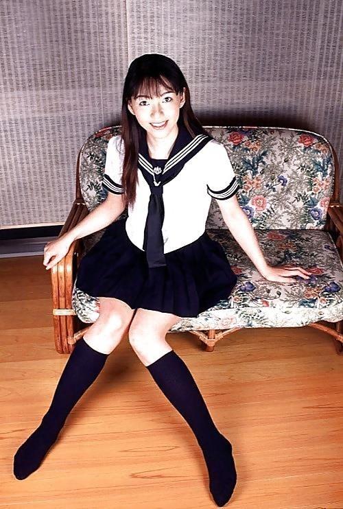 Japanese school porn pics-9869