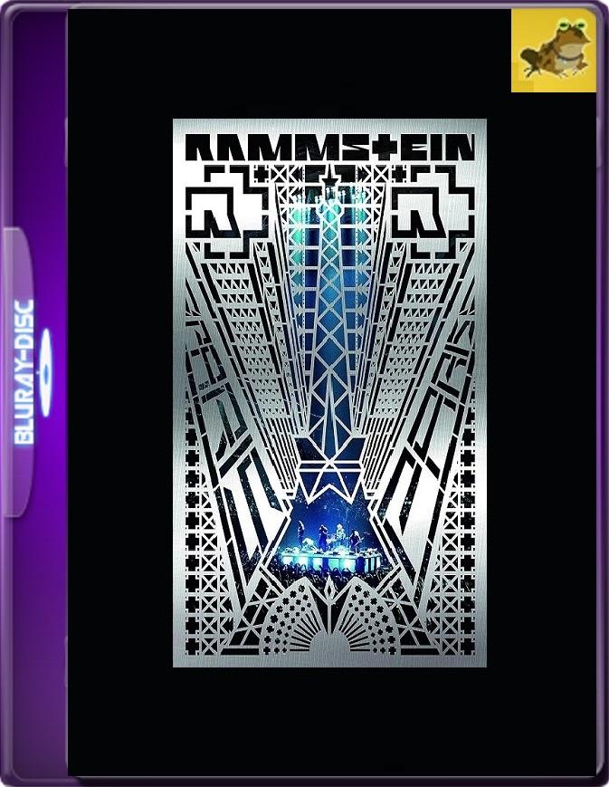 Rammstein: Paris (2016) Brrip 1080p (60 FPS) Alemán Subtitulado