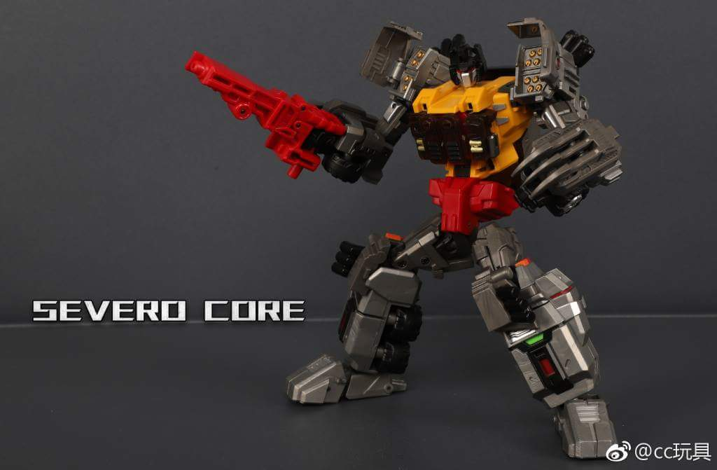 [FansProject] Produit Tiers - Jouets LER (Lost Exo Realm) - aka Dinobots - Page 3 SdHSnABo_o