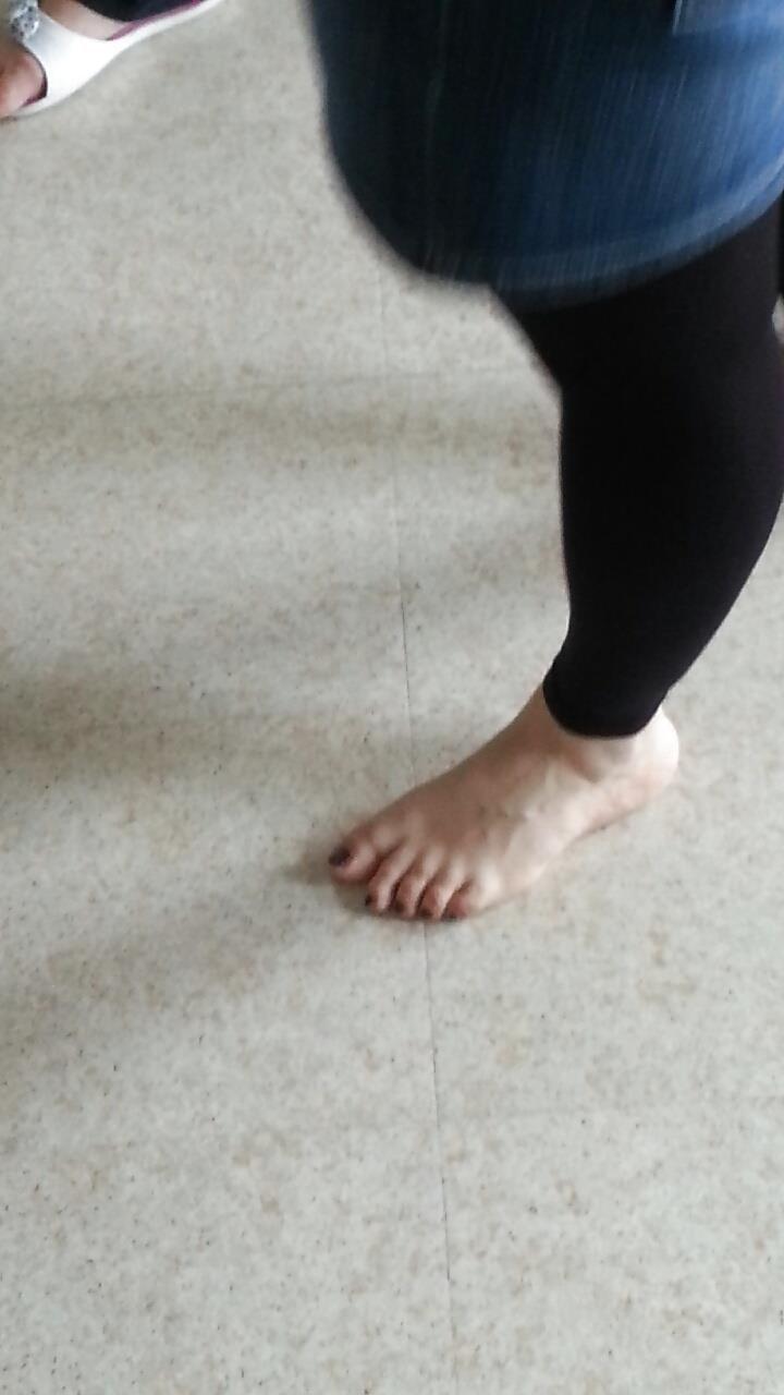 Friend foot fetish-6504