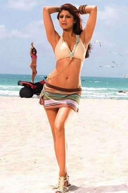 Shilpa shetty hot and sexy photos-9151