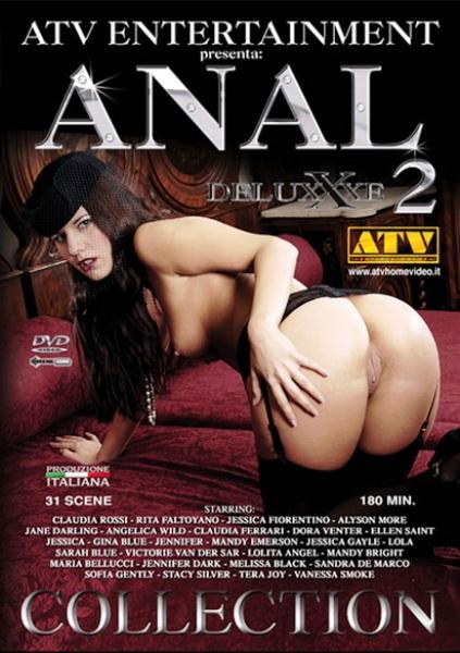 Dvd anal porn