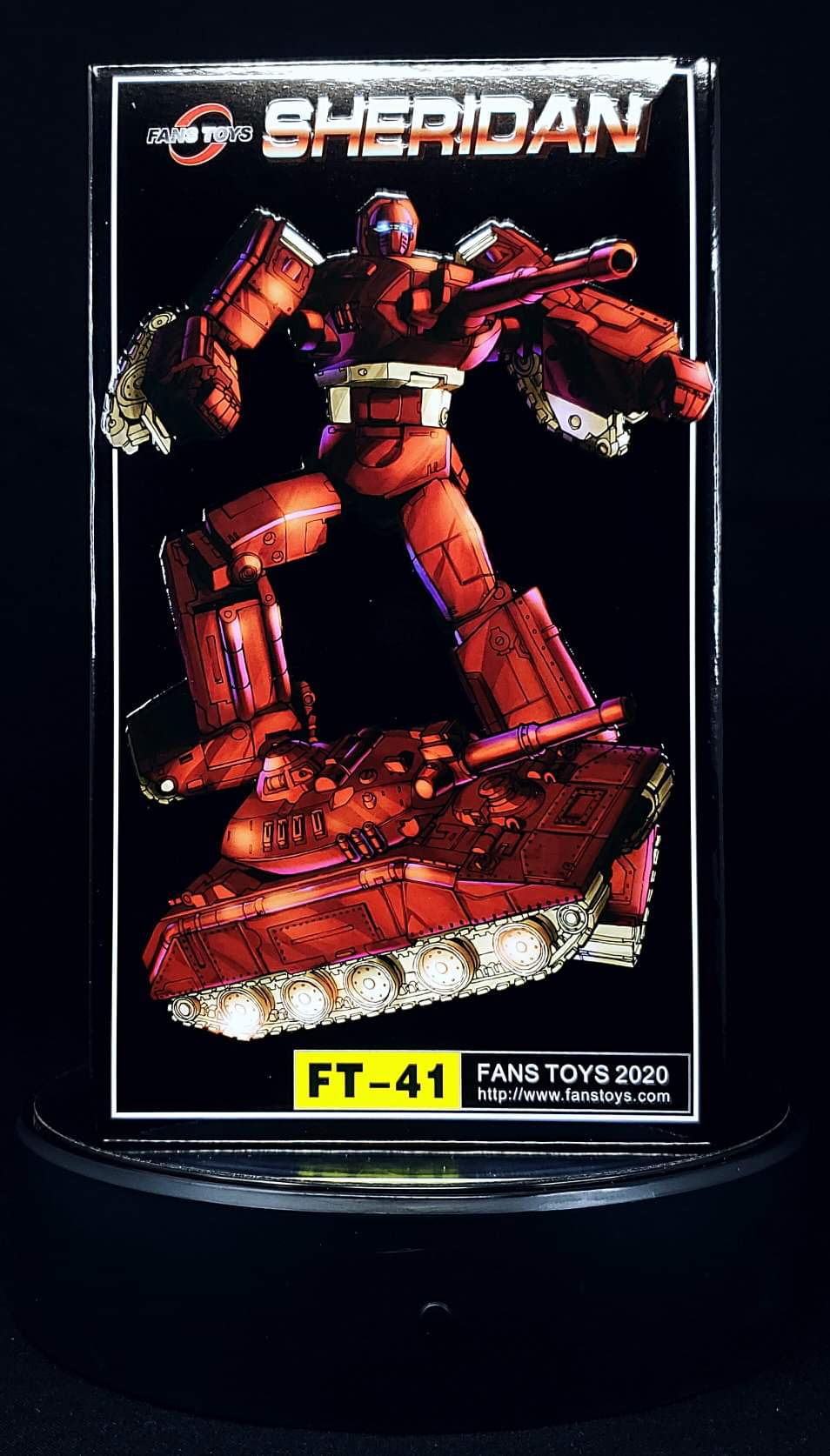 [Fanstoys] Produit Tiers - Minibots MP - Gamme FT - Page 5 UjzZ6R41_o