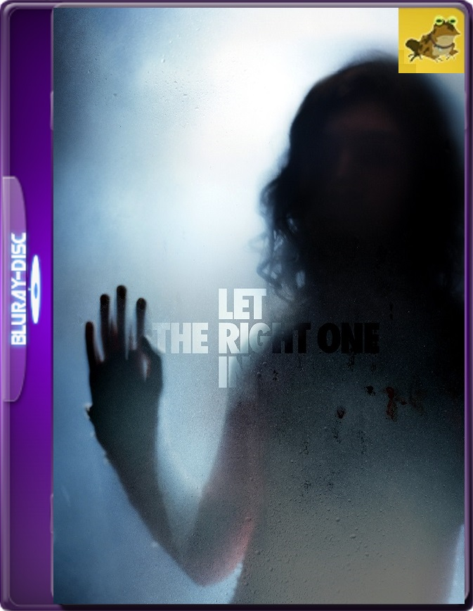 Let The Right One In (2008) Brrip 1080p (60 FPS) Sueco Subtitulado