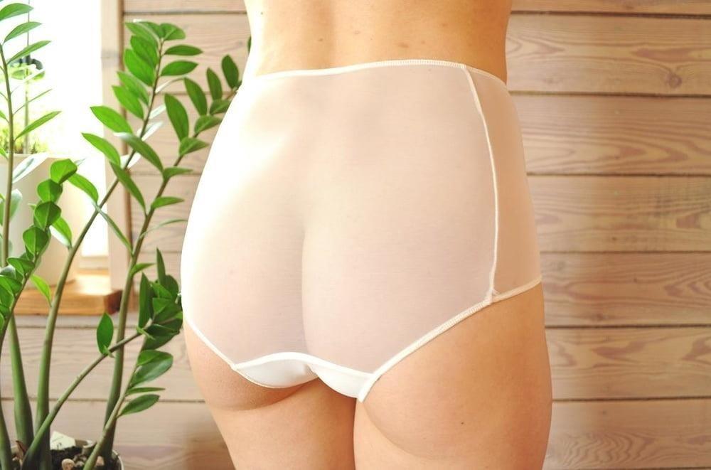 Milf panty pic-2348