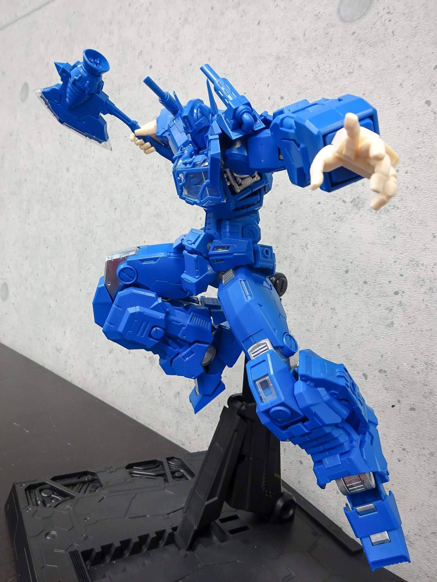 [Flame Toys] Figurines Drift, Optimus, Tarn, Star Saber, etc (non transformable - autorisé par Hasbro) - Page 6 ZXROnEGa_o