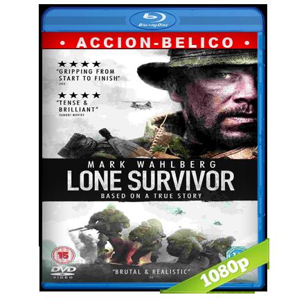 descargar El Superviviente 1080p Lat-Cast-Ing[Belico](2013) gartis