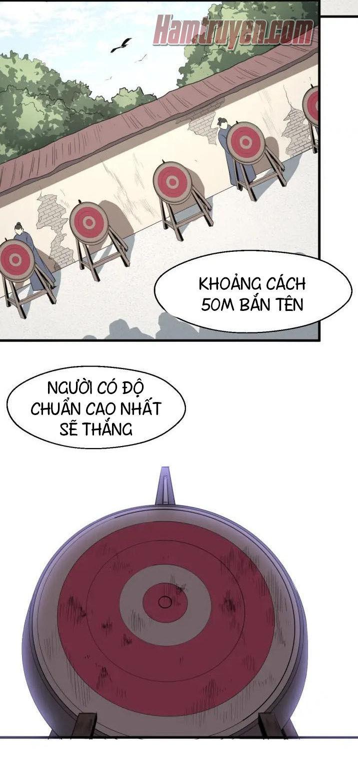 Đại Nghịch Chi Môn Chap 65 . Next Chap Chap 66