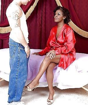 Ebony mature sex pics-9179