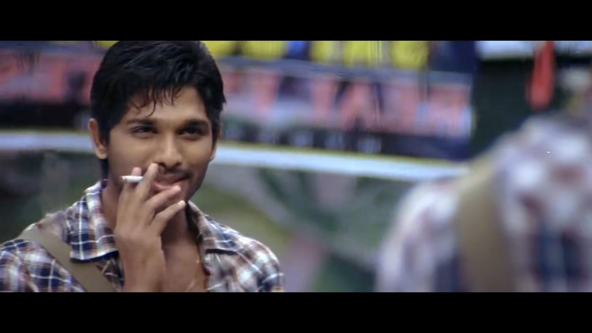 tollywoodcinemas: Watch Parugu(DVD) Movie Online