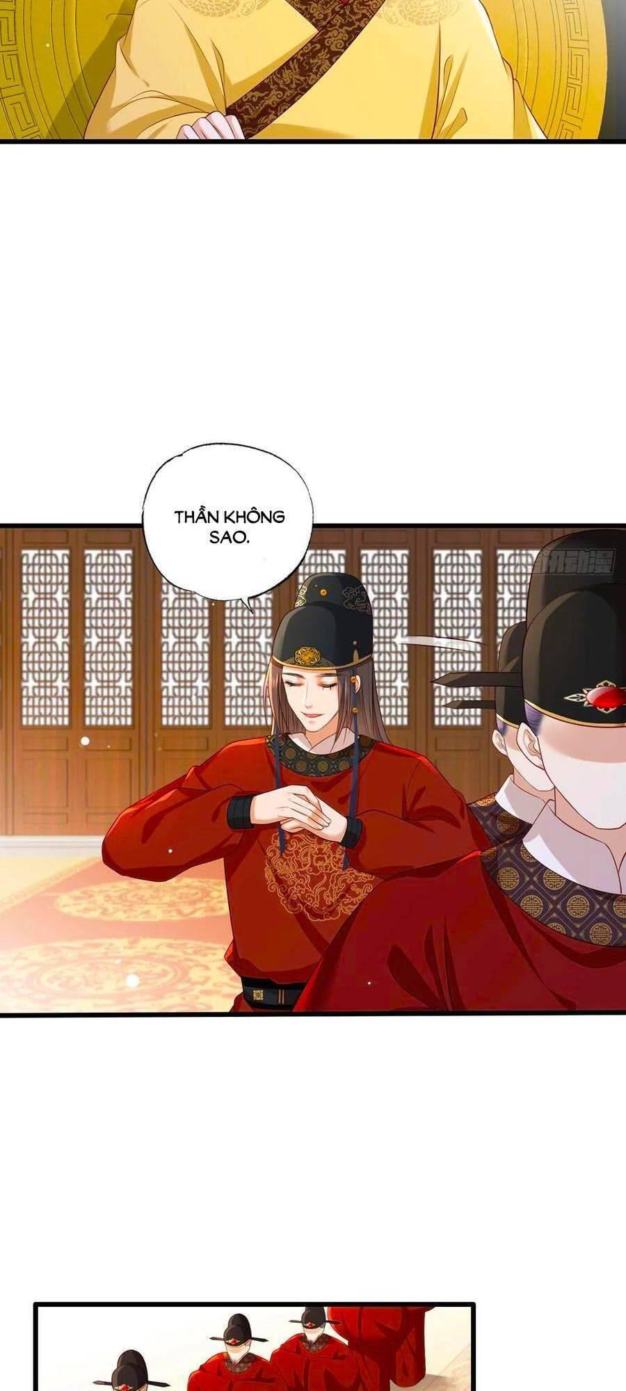 Nữ Thủ Phú Chi Kiều Sủng Nhiếp Chính Vương Chap 70 . Next Chap Chap 71