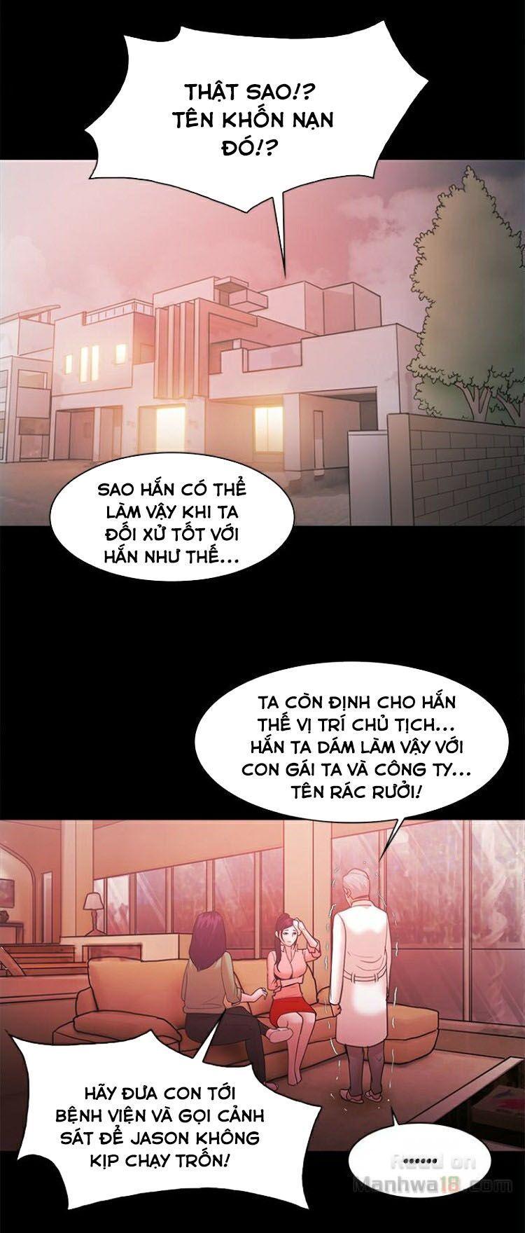 Loser Chapter 70 - Trang 11
