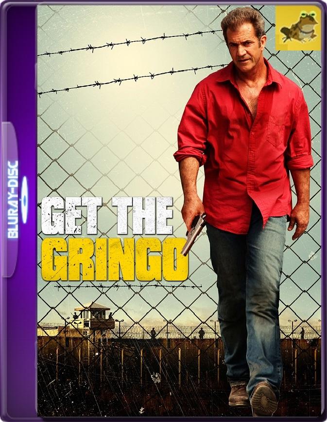 Atrapen Al Gringo (2012) Brrip 1080p (60 FPS) Latino / Inglés