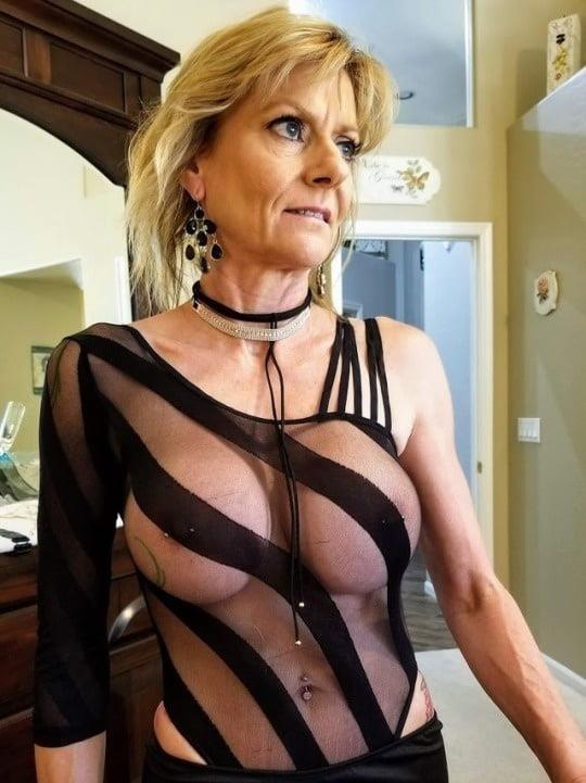 Nude lingerie mature-7145