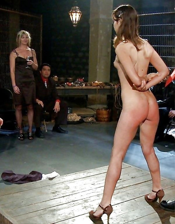 Girls getting spanked naked-6092