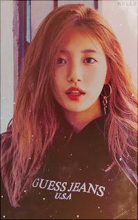 Bae Su Ji - SUZY (MISS A) - Page 2 YPNVpURr_o