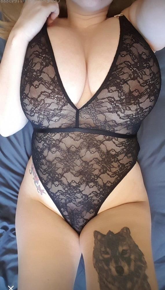 Black big tits nude-9914