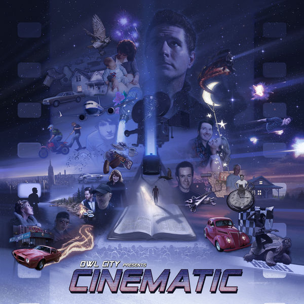 Owl City – Cinematic – 2018 – iTunes Plus AAC M4A - OpenLoad